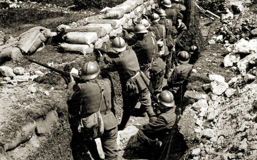 """Bando per l'assegnazione di """"Contributi a progetti ed iniziative relativi al patrimonio storico della Prima Guerra Mondiale"""". Comunicazione esiti."""